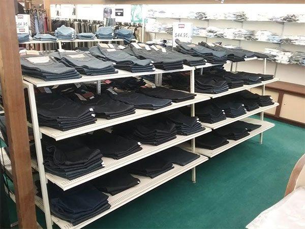 clothing near sparta illinois